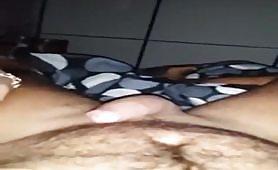 Bionda italiana spompina il fidanzato porco